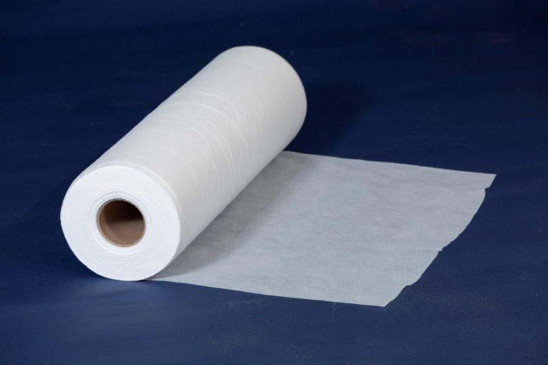 Papel filtro material de laboratório